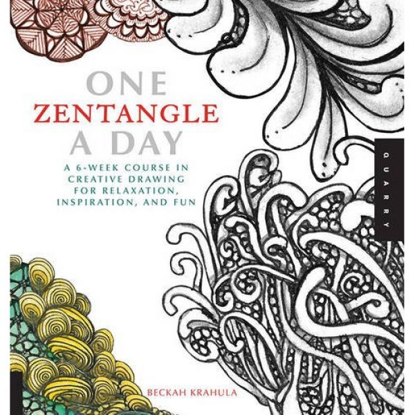 ONEZENTANGLE_BOOK