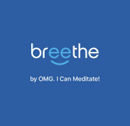 Breethe Meditation App